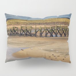 The Meeting Place Pillow Sham