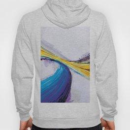 Abstract Art Britto - QB296 Hoody