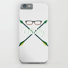 Olicity Shipper iPhone 6 Slim Case