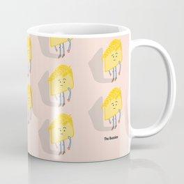 Chad Cheese Coffee Mug