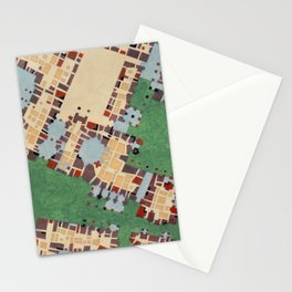 Cipher n. 14 Stationery Cards