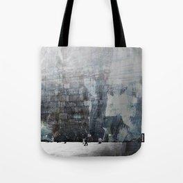 Lamentations Tote Bag
