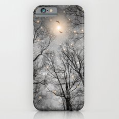 Nature Blazes Before Your Eyes 2 (Ash Embers) iPhone 6s Slim Case