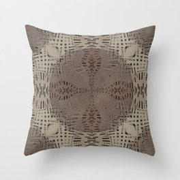Cathedra Spin (2) Throw Pillow