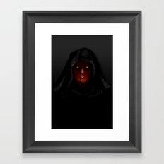 Pureblood Framed Art Print