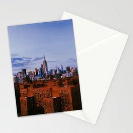 New York City // Retro 55 Stationery Cards