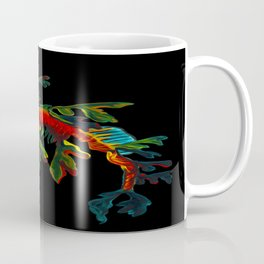 SeaDragon Coffee Mug