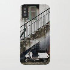 AMALFI, ITALY iPhone X Slim Case
