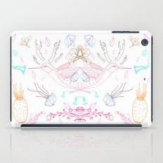 Humming Boyd  iPad Case