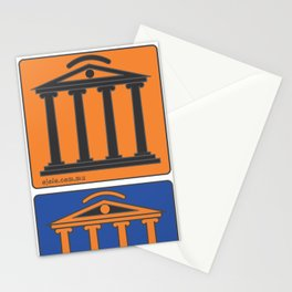 gre[y]ece Stationery Cards