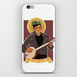 Carrie and Lowell iPhone Skin