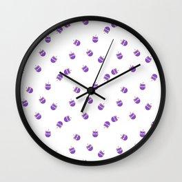 Codename 0091 Wall Clock
