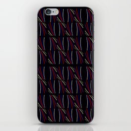 wired iPhone Skin