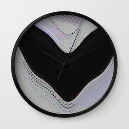 Lady Parts Wall Clock