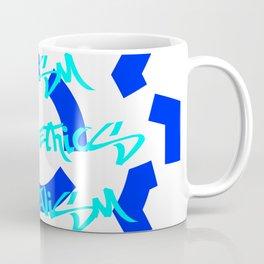 Egoism Value Ethics Capitalism Coffee Mug