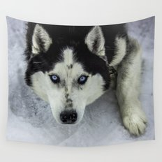 Let's play! Wall Tapestry
