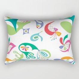 Justice Rectangular Pillow