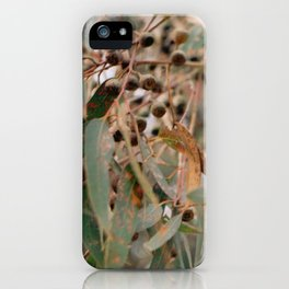 Gumnut iPhone Case