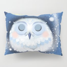 Winter Dream Pillow Sham