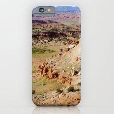 Painted Desert Valley iPhone 6s Slim Case