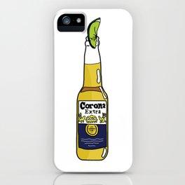 Summer of Corona iPhone Case