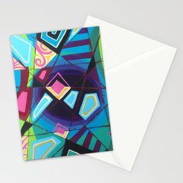 Crystal-clear Stationery Cards