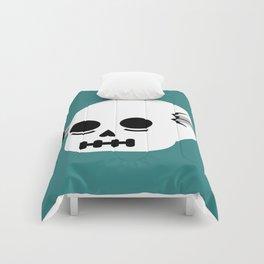 Unfortunate Accident Comforters