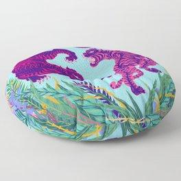 Take Me To The Wild Floor Pillow