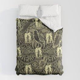 Tickle your Fancy Comforters