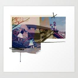 PLAY// Art Print