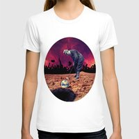 golf T-shirts featuring Golf by Cs025