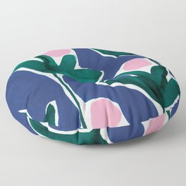 Protea Floor Pillow