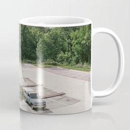 Chattanooga, TN Coffee Mug