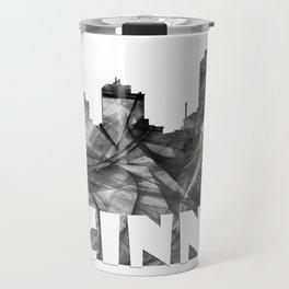 Cincinnati Skyline BG2 Travel Mug