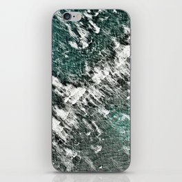 Ocean 1 iPhone Skin
