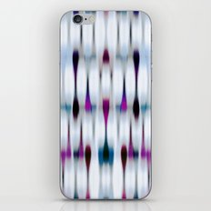 The Jelly Bean Express Platform 43 iPhone & iPod Skin