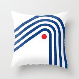 Regatta* Throw Pillow