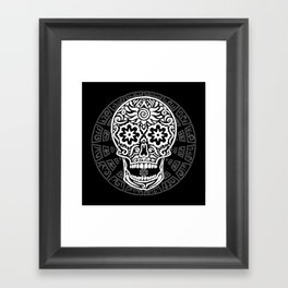 Diamo, Absolute Framed Art Print