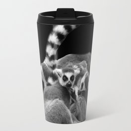 Lemurs Travel Mug