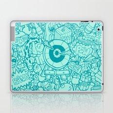 #MoleskineDaily_44 Laptop & iPad Skin