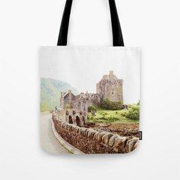 Way to Skye Tote Bag