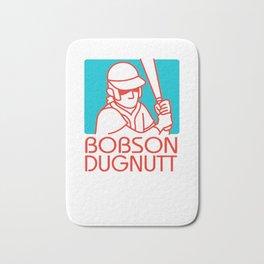 Bobson Dugnutt Bath Mat