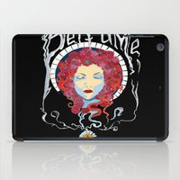 perfume iPad Cases featuring Perfume by Paul Bridgeman