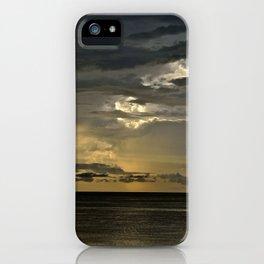 Nature (6) iPhone Case