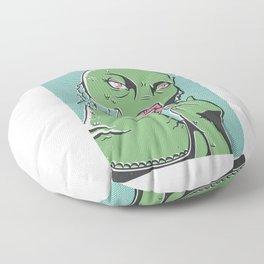 Swampie Floor Pillow