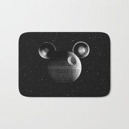 That's no moon... Disney Death Star Bath Mat