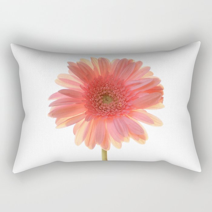 Pink Lemonade Rectangular Pillow