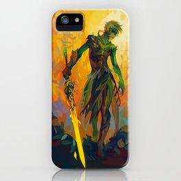 Trahearne iPhone Case