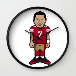There's A New Kaeptain Pro-Toon Wall Clock