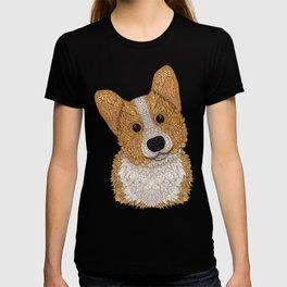 Cute Corgi T-shirt